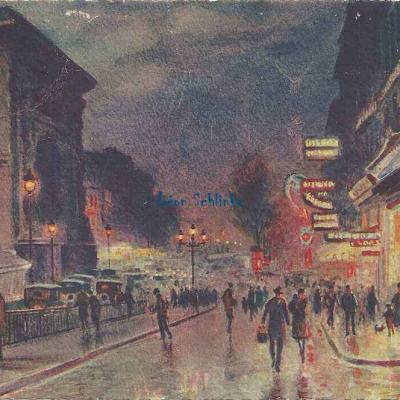 4 - La Porte Saint-Denis