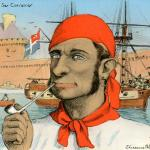 4 - Prosper Marigny dit La Gargousse