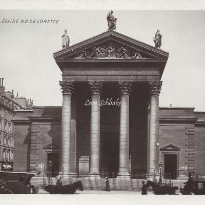 40 - Eglise N.D. de Lorette