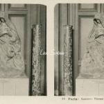 40 - Paris - Louvre - Vierge de la Douleur par Pilon