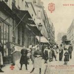 40 - Rue de Belleville - Ne bougeons plus..