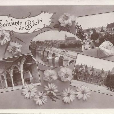 41 - Blois