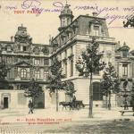 41 - Ecole Massillon quai des Célestins