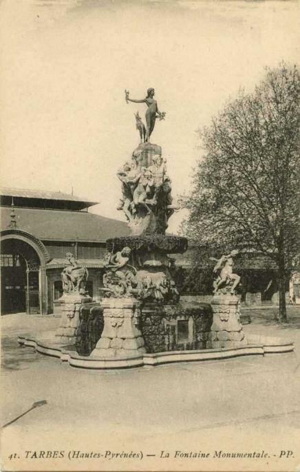 41 - La Fontaine Monumentale