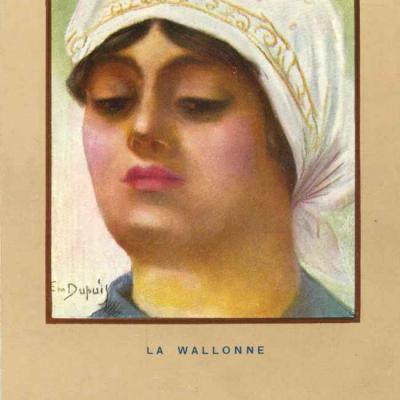 42 - La Wallonne