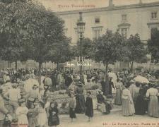 43 - La Foire à l'Ail, Place du Salin