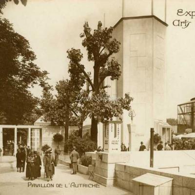 43 - Pavillon de l'Autriche