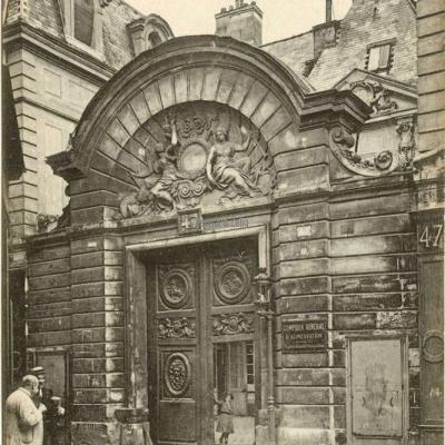 43 - Rue Vieille-du-Temple, 47