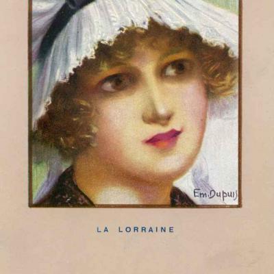 44 - La Lorraine