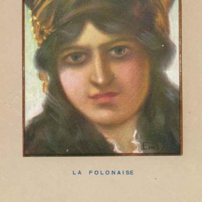 45 - La Polonaise