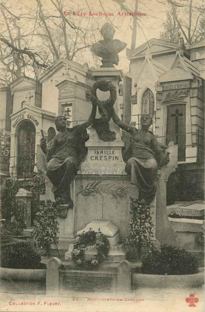 45 - Monument de Crespin