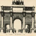45 - PARIS - Le Carrousel.