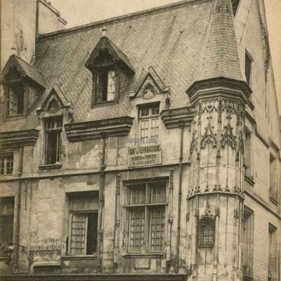 45 - Rue Vieille-du-Temple, 54