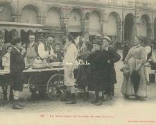 46 - Le Marchand de Glaces et ses Clients