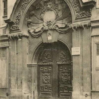 46 - Rue Geoffroy-l'Asnier, 26