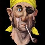 47 - Maurice Blouin dit Nez teusse (N)