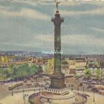 47 - Place de la Bastille