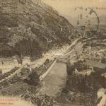 479 - Route d'Espagne et Pic de Montgaillard