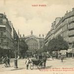 48 - La Gare du Nord - Boulevard Denain