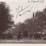 48 - Le Boulevard de la Madeleine