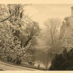 48 - Le Parc des Buttes Chaumont