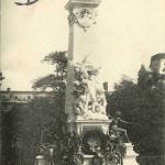 48 - PARIS - Monument de Gambetta