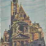 48 (S3) - L'Eglise Saint-Etienne-du-Mont