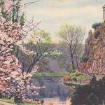 49 - Le Parc des Buttes Chaumont
