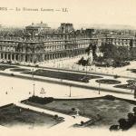 49 - PARIS - Le Nouveau Louvre