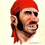 49 - Valentin Menard dit Ma Mignonne (B)