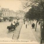 49 - Vue sur la Place Maubourguet