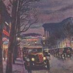 5 - Boulevard de la Madeleine