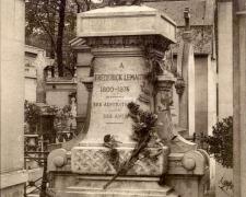 5 - Frédéric Lemaitre (1800-1876), célèbre acteur français