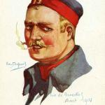 5 - Infanterie Belge