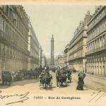 5 - Rue de Castiglione