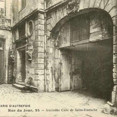 5 - Rue du Jour, 25