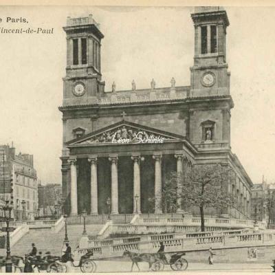 5 - Saint-Vincent-de-Paul