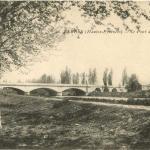 50 - Le Pont de l'Adour