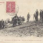 50 - Montée du Matèriel aux Bricoles