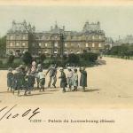 50 - Palais du Luxembourg (Sénat)