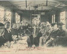 50 - Train de Banlieue (Ligne de Toulouse à Boulogne)