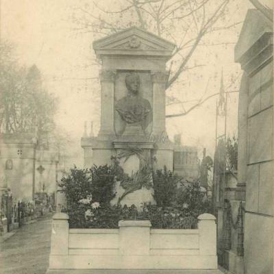 51 - Monument de Claude Vignon