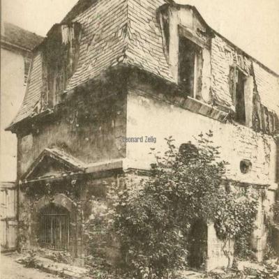 51 - Rue des Gobelins, 7