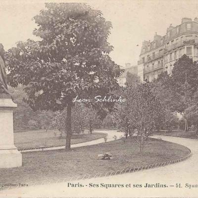 51 - Square des Epinettes