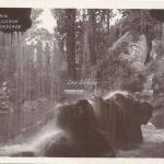 52 - Bois de Boulogne  -  La Grande Cascade