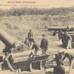 53 - Batterie des Mortiers de 270