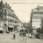 54 - La Rue des Grands Fossés