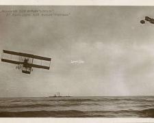 54 - Rougier sur Biplan Voisinet Rawilson sur Biplan Farman