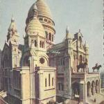 55 - Ensemble de la Basilique du Sacré-Coeur
