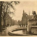 55 - La Place du Châtelet